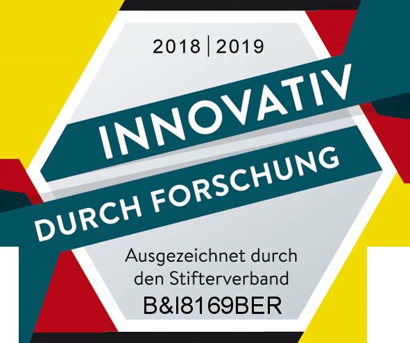 Forschung und Entwicklung 2018