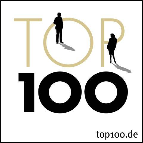 Die B&IT Group gehört zu den TOP 100 der innovativsten Unternehmen im deutschen Mittelstand 2018!