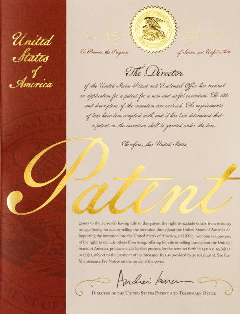 Software erstellen ohne Programmierung – unsere No-Code-Softwareplattform i-taros nun mit US-Patent!